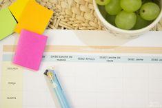 Cardápio semanal - como planejar suas refeições da semana - 003