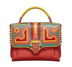 Paula Cademartori | Pre SS2015 #bags #bag #PaulaCademartori