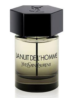 La Nuit de l`Homme Yves Saint Laurent for men    MAIN ACCORDS  fresh spicy  warm spicy  herbal  woody  floral