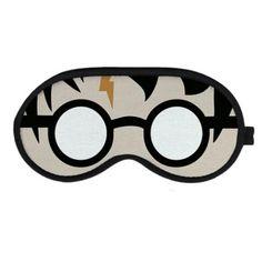 Mascara de Dormir Harry Potter