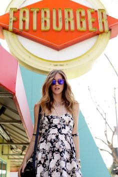 The Blonde Salad by Chiara Ferragni