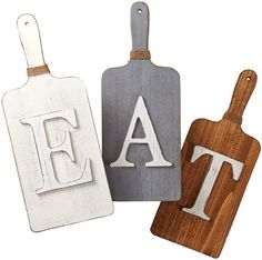 10 Kitchen Signs That Will Make Your Space Feel Fabulously Farmhouse