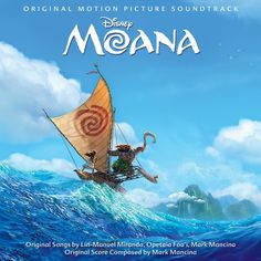 Disney Moana Soundtrack – Now Available for PreOrder