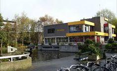 """Buurthuis """"de Bolder"""" te Amstelveen"""