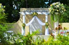 Weddings at the 173 Carlyle House in Historic Norcross, OH SO PRETTY