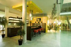 Shopdesign Küchenstudio #architecture #commercial #interior Architekt: DI Bernd Ludin, Foto: Gerda Eichholzer