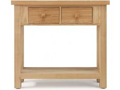 Originals Portland Console Table £286.00