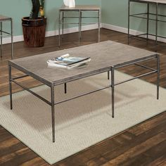 Have to have it. Riverside Furniture Lorraine Cocktail Table - $447.75 @hayneedle