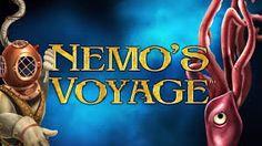 Zagraj w najlepszy video automat do gry Nemo´s Voyage....http://www.automaty-do-gry.net/NemosVoyage/
