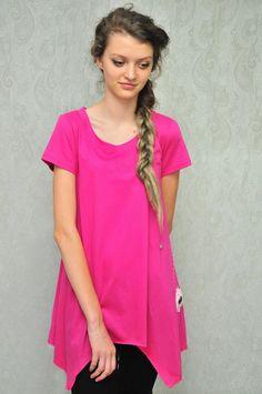 Bluza RVL cu aplicatie manuala