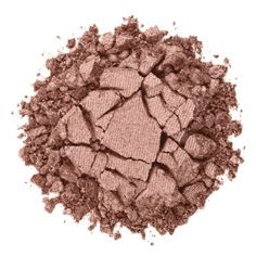 Urban Decay eye shadow in Sin.  This color goes with anything and is great on its own if you're in a hurry.