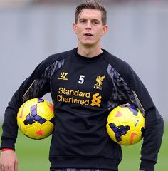 Brendan Rodgers believes Liverpool are reaping the benefits of increased competition for places within the squad – and praised Daniel Agger's determination to win a place back in the starting XI.