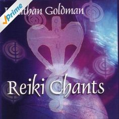 This is a great album where the Reiki symbol mantras are actually chanted. It's so mesmerizing, that unless you know it's the Reiki symbols being chanted, you wouldn't really know that it's anything other than beautiful sounds. So even clients find it soothing.