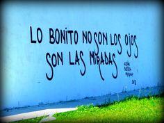#AcciónPoética  #Miradas