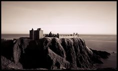Dunnottar Castle Me Tv, Film, Monument Valley, Castle, Nature, Travel, Movie, Movies, Viajes