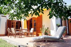- Teljes ház/lakás ezen az áron: Cozy and lovely house with a wonderful panorama of the Lake Balaton. Rooftop terrace plus one sweet patio in the heart of the garden full of fruit . Lovely Apartments, Rooftop Terrace, Fruit Trees, Outdoor Furniture, Outdoor Decor, Sun Lounger, Cozy, Patio, Mornings