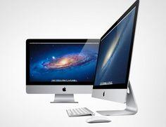 Apple lança versão mais barata do iMac - http://showmetech.band.uol.com.br/apple-lanca-versao-mais-barata-imac/