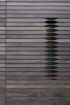 Ventilizacion en puertas o paneles