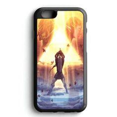 Triforce Art Zelda iPhone 7 Case