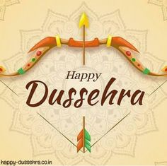 Happy Dasara 2019 Images Wishes Quotes