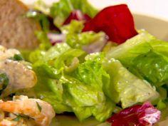 Get Salad Presto Recipe from Food Network