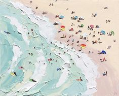 sally west art beach snow oil painting thick 1 Sally West Uses Thick Dabs of Paint to Create Amazing Textural Surfaces and Outdoor Scenes Art Inspo, Kunst Inspo, Painting Inspiration, Sally West, Art Plage, Toile Photo, Art Haus, Art Diy, West Art
