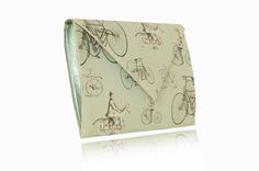 BICYCLES Bicycles, Clutches, Notebook, Canvas, Prints, Leather, Tela, Canvases, The Notebook