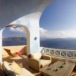 Santorini's architecture 11