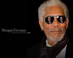 "Incredible ""True Facts About Morgan Freeman"""