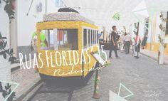 Ruas Floridas'15 - Redondo, eu fui! - nuages dans mon café
