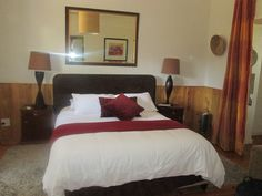 After a long day, come and relax. Long Day, Game Reserve, Safari, Places To Go, Relax, Luxury, Bed, Awesome, Furniture