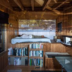 Bring in a View Like You've Never Imagined | by Darius Kuzmickas, Abelardo Morell | Turn a Room Into a Camera Obscura | Houzz