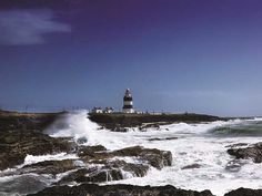 """Stunning photos capture """"Ireland - in a new light"""" by Chris Hill and Colin McCadden."""