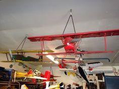 Rc Airplane Storage Airplane Storage Ideas Rc