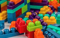 Are you Team Legos or Team No Way? ⠀⠀⠀⠀⠀⠀⠀⠀ Come and read this post and find out why legos are so great for kids! Travel Toys For Toddlers, Toddler Travel, Kids Toys, Toddler Fun, Toddler Toys, Toddler Activities, Lego Duplo, Opening A Daycare, Daycare Business Plan
