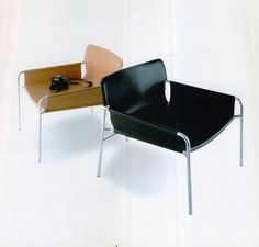Sulky- Emilio Nanni design. Maxid 2002