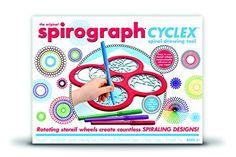 SPIROGRAPH 33981 - Cyclex, Schreibwaren Spirograph https://www.amazon.de/dp/B00KJLUTRY/ref=cm_sw_r_pi_dp_x_fiI0yb78R09Z4