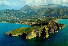 The Cilento and Vallo di Diano National Park is an Italian national park founded in 1991. Situated in the Province of Salerno (Campania), it includes great part of the geographical regions of Cilento and Vallo di Diano.