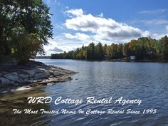 Haliburton, Ontario Cottage Rentals, WRD Cottage Rental Agency