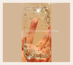 iPhone 4 Case, iPhone 4s Case, iPhone 5 Case, Unique iphone 4 case, Bling iphone 4 case, iphone 5 case bling, cool iphone 4 case, iphone 4s by iPhone5CaseBling, $12.98