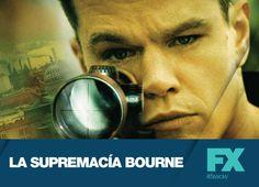 Tras un intento de asesinato, Jason Bourne debe volver a la vida que quería dejar atrás para averiguar por qué todavía lo persiguen. La Supremacía Bourne - Sábado, 18 de enero, 22.00 / 22.30 VEN #fxwow Mira contenido exclusivo en www.foxplay.com