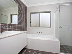 bathroom ideas with frameless glass