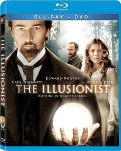Illusionist [Blu-ray] (Bilingual) [Import]