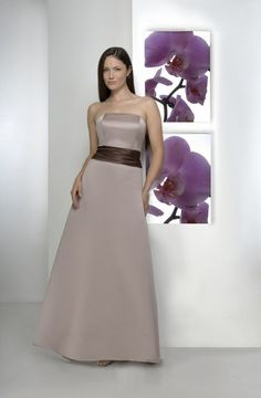 Next stop: DAB6633 Natural Bridesmaids Dresses, Bridesmaid Dresses, Prom Dresses, Formal Dresses, Wedding Dresses, Matron Of Honour, Maid Of Honor, Wedding Beauty, Strapless Dress Formal