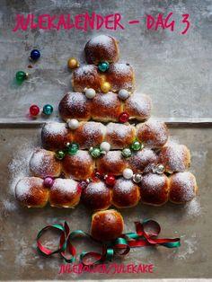 JULEBOLLER - julekalender dag 3 - Mat På Bordet