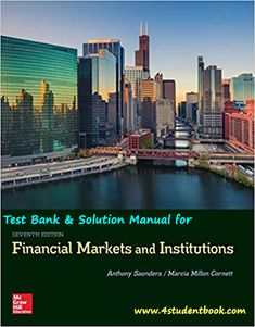 Methods in behavioral research 13th edition get the download link test bank solution manual for financial markets and institutions 7th edition product details by anthony saunders professor author marcia millon fandeluxe Images