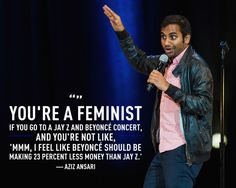 13 times male celebs shut down sexism in awesome way - Sugarscape.com