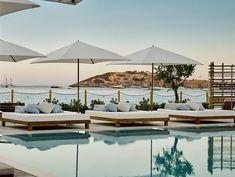 Nobu Hotel Ibiza Bay #ibiza #traveltips
