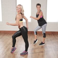 Cardio Dance Workout From Body by Simone