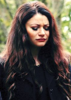 Belle at N***'* funeral in It's Not Easy Being Green. not going to spoil it. im gonna cry thinking about it :'(